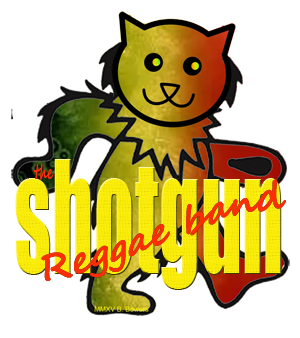 the shotgun reggae band