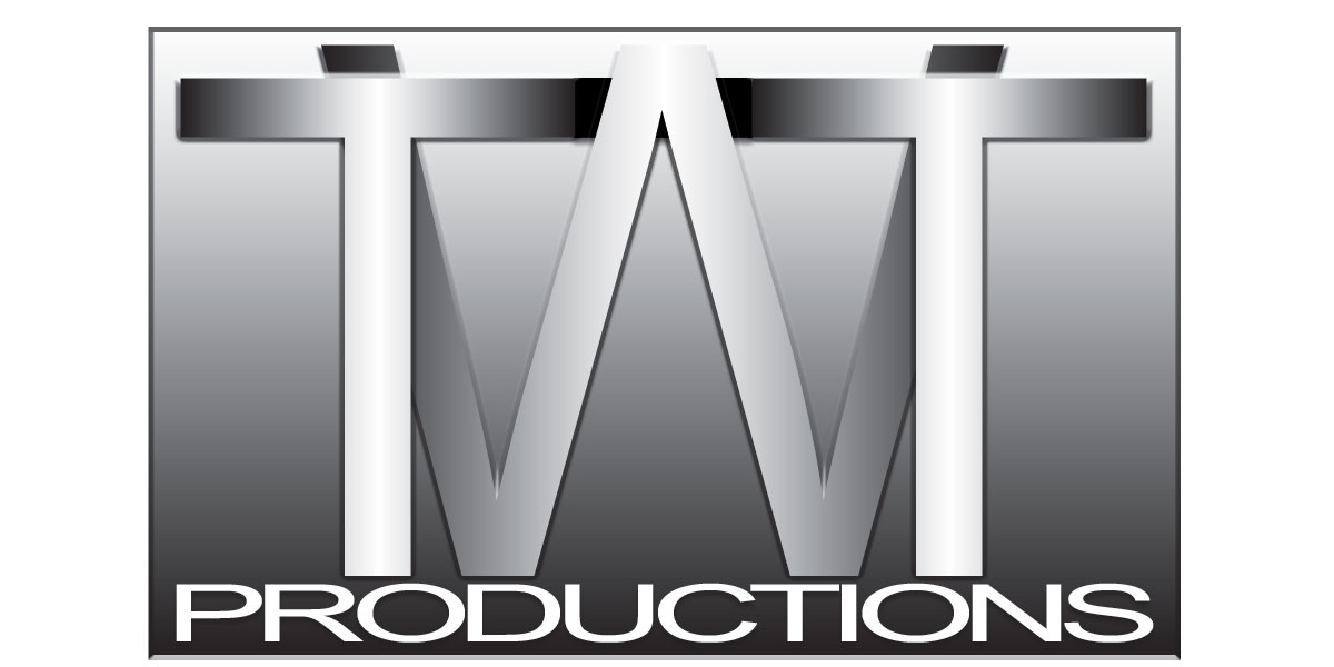 twt productions audio visual support